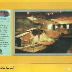 Postais: CAMBRE. YACIMIENTO ROMANO. Lote 240039320