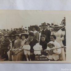 Postales: FOTOGRAFÍA POSTAL FOT. MADRILEÑA, LA CORUÑA. GALICIA, PP. S. XX.. Lote 244663965