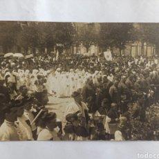 Postales: FOTOGRAFÍA POSTAL FERRER, LA CORUÑA. PUEBLOS, PAISAJES, ARTES Y COSTUMBRES DE GALICIA, PP. S. XX.. Lote 244665480