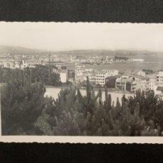Postales: LA CORUÑA - VISTA PARCIAL - Nº 17 ED. ARRIBAS. Lote 245191915