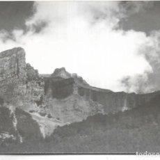 Postales: == HH684 - FOTOGRAFIA - PAISAJE - ORDESA 1956. Lote 245509455