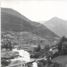 Postales: == HH685 - FOTOGRAFIA - PAISAJE - BROTO 1956. Lote 245509470