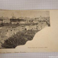 Postales: ANTIGUA TARJETA POSTAL CIUDAD DE TUY PONTEVEDRA. Lote 245743040