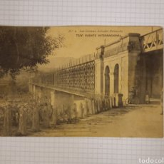 Postales: ANTIGUA TARJETA POSTAL CIUDAD DE TUY PONTEVEDRA. Lote 245743085
