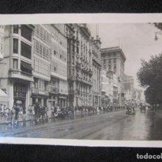Postales: LA CORUÑA-CANTONES DE JOSE ANTONIO-EDICIONES GARCIA GARRABELLA-47-POSTAL ANTIGUA-(78.100). Lote 245996495