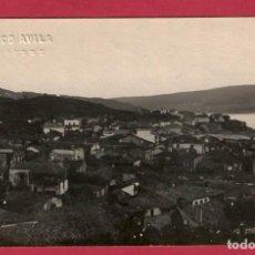 Postales: FINISTERRE FISTERRA CORUÑA FEDERICO AVILA POSTAL FOTOGRAFICA. Lote 246109730