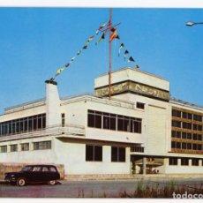Postales: EM0024 VIGO BOUZAS LICEO MARITIMO 1971 PERGAMINO Nº13212 CITROEN AMI. Lote 247633180