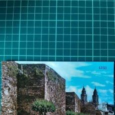 Postales: POSTAL LUGO PARIS EDICIONES 472 VER LOTES POSTALES COLISEVM COLECCIONISMO. Lote 248661235