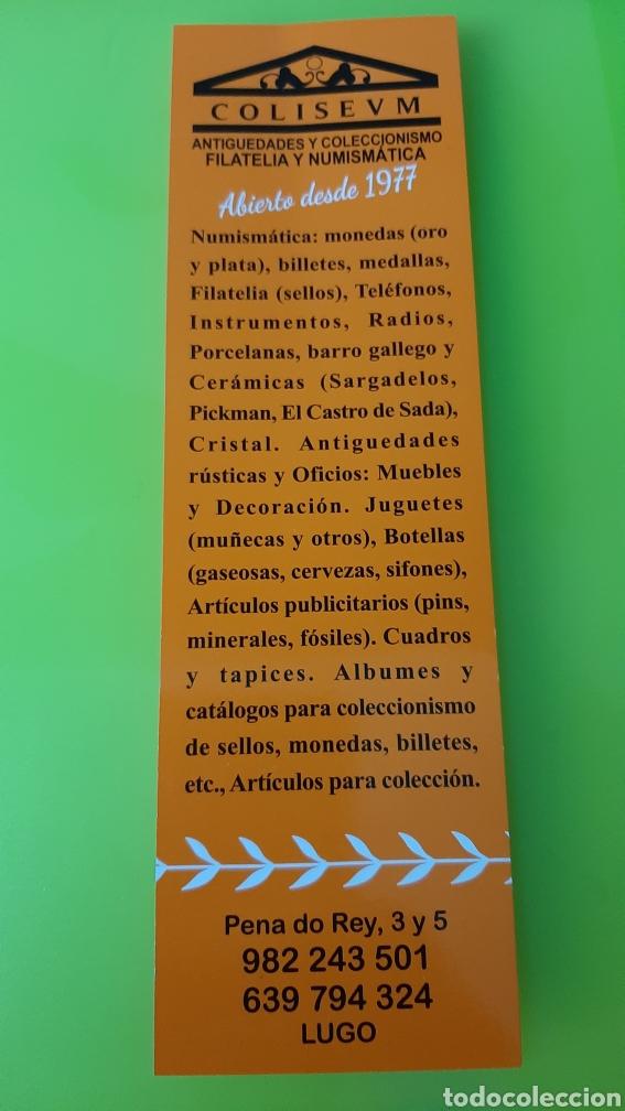 Postales: GAITERO POSTAL GALICIA VINTAGE COLECCIONISMO COLISEVM ANTIGÜEDADES - Foto 2 - 250112245