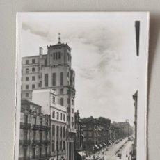Postales: VIGO POSTAL FOTOGRAFICA EDICIONES GARCIA GARABELLA - GALICIA - CALLE JOSE ANTONIO - IMPECABLE. Lote 251970230