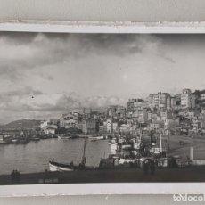 Postales: VIGO POSTAL FOTOGRAFICA EDICIONES GARCIA GARABELLA - GALICIA - EL BERBES - IMPECABLE. Lote 251971655
