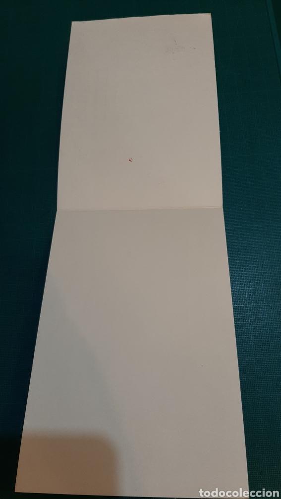 Postales: OOSTAL VINTAGE GALLEGA PONTEVEDRA NIN DIGAS QUE NON ATOPAS UNHA NENA - Foto 2 - 252144360