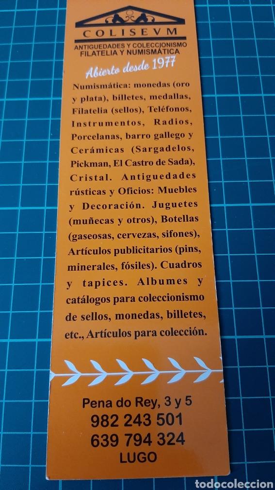 Postales: OOSTAL VINTAGE GALLEGA PONTEVEDRA NIN DIGAS QUE NON ATOPAS UNHA NENA - Foto 3 - 252144360