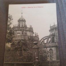 Cartoline: POSTAL LUGO. Lote 253336100