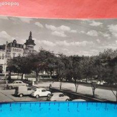 Postales: RIBADEO - LUGO ( COCHES DE LA EPOCA - SEAT 600 ) / ( NOV2021CONF). Lote 254016540