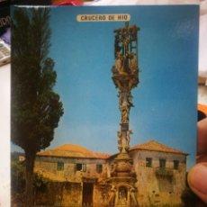 Postales: POSTAL GALICIA CRUCERO DE HIP N 3171 FAMA S/C. Lote 254067005
