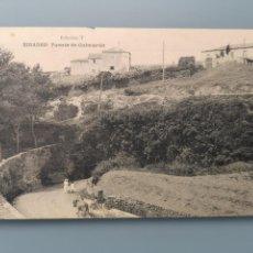 Postales: POSTAL RIBADEO LUGO FUENTE DE GUIMARAN EDICION T HAUSER Y MENET GALICIA PERFECTA CONSERVACION. Lote 255944185