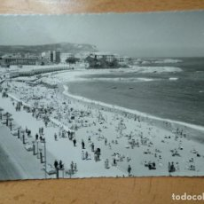 Cartes Postales: LA CORUÑA - PLAYA DE RIAZOR - ED.LUJO ZARAGOZA 86. Lote 258138025
