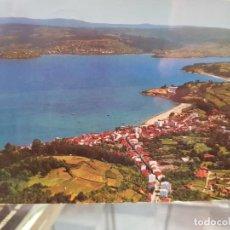 Postales: ANTIGUA POSTAL SADA LA CORUÑA ALARDE 558. Lote 258250190