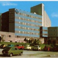 Cartoline: EM0878 PONTEVEDRA RESIDENCIA SANITARIA 1977 ARRIBAS Nº93 SEAT 600 127 CITROEN MEHARI GS. Lote 262667345