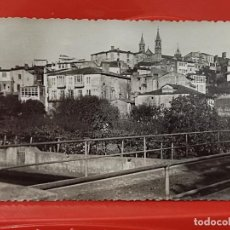 Postales: BETANZOS GALICIA FOTO GABIN POSTAL SIN C # 512 RARA GALICIA MODERNA B/N. Lote 263059100