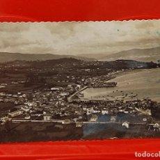 Postales: VIGO CANGAS MORRAZO ESCRITA AISA # 257 RARA GALICIA. Lote 263062590