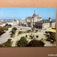 Postales: POSTAL RIBADEO, LUGO. AÑOS 70.. Lote 264049640