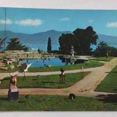 Postales: POSTAL 235. MONTE EL CASTRO. VIGO.. Lote 265209184