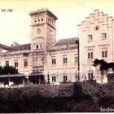 Postales: CEE (CORUÑA) - COLEGIO. Lote 267501229