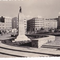Postales: LA CORUÑA PLAZA DE PORTUGAL. ED. GARRABELLA Nº 88. SIN CIRCULAR. Lote 267516649