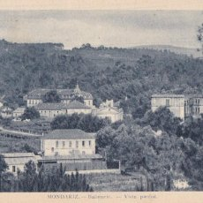 Cartes Postales: PONTEVEDRA MONDARIZ BALNEARIO. ED. FOTO ROISIN. CIRCULADA. Lote 267654364