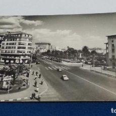 Postales: POSTAL Nº 30 EDICIONES FISA POSTAL MADRID - FOTO ALFONSO ( LA CORUÑA - PLAZA DE ORENSE ). Lote 267676149