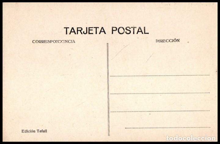 Postales: VIGO. VIADUCTO DE ORENSE A VIGO. ED. TAFALL Nº 44. PONTEVEDRA. GALICIA. POSTAL. - Foto 2 - 268154189