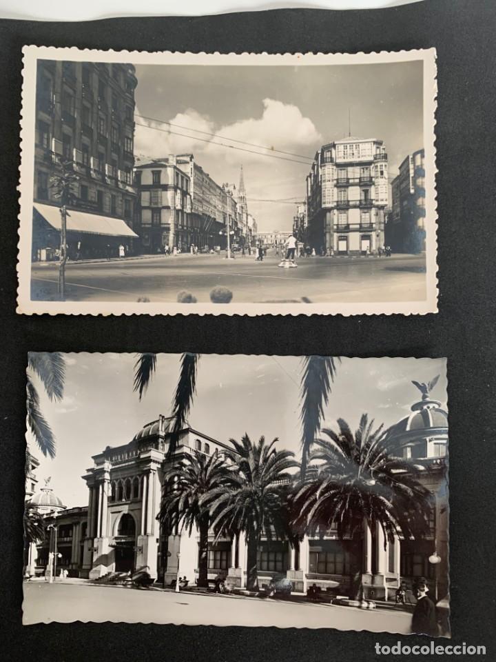 Postales: LA CORUÑA - LOTE DE 15 POSTALES - ED. ARRIBAS - Foto 7 - 268941719