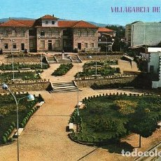 Postales: VILLAGARCÍA DE AROSA - 805 INSTITUTO TÉCNICO DE PRIMERA ENSEÑANZA. Lote 270350318