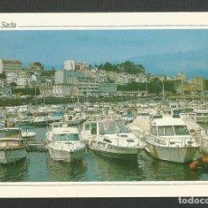 Postales: POSTAL SIN CIRCULAR SADA 1391 PUERTO EDITA PARIS. Lote 270415553