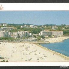 Postales: POSTAL SIN CIRCULAR SADA 1340 PLAYA DE LAS DELICIAS EDITA PARIS. Lote 270415803