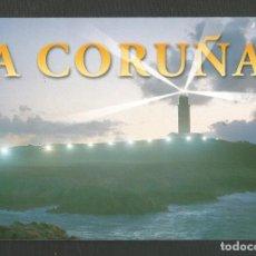Postales: POSTAL SIN CIRCULAR A CORUÑA 3085 TORRE DE HERCULES EDITA FAMA. Lote 270416023