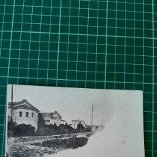 Postales: VIUDA ALONSO PAPELERÍA LUGO POSTAL UNIVERSAL 1920 DIPUTACIÓN FERRER LA CORUÑA. Lote 271533298