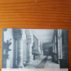 Postales: POSTAL EXPOSICION REGIONAL GALLEGA. Lote 272002153