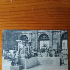 Postales: POSTAL EXPOSICION REGIONAL GALLEGA. Lote 272003513
