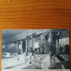 Postales: POSTAL EXPOSICION REGIONAL GALLEGA. Lote 272003763