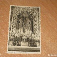 Postales: POSTAL DE ORENSE. Lote 273944348