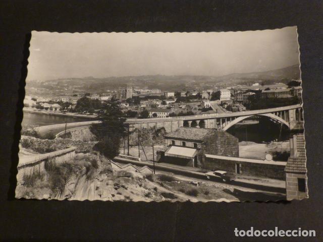 PONTEVEDRA PUENTE DE LA BARCA (Postales - España - Galicia Antigua (hasta 1939))