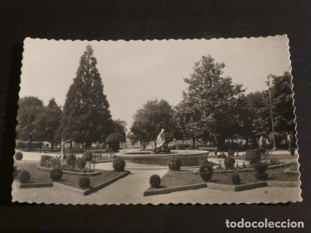 LUGO PARQUE DE ROSALIA DE CASTRO (Postales - España - Galicia Antigua (hasta 1939))