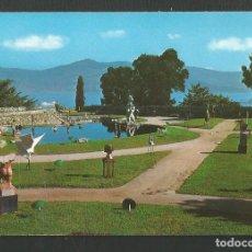 Cartes Postales: POSTAL SIN CIRCULAR VIGO 235 MONTE EL CASTRO EDITA ARRIBAS. Lote 276589708