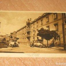 Postales: POSTAL DE ORENSE. Lote 277134133