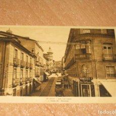 Postales: POSTAL DE ORENSE. Lote 277134438