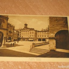 Postales: POSTAL DE ORENSE. Lote 277134578