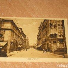 Postales: POSTAL DE ORENSE. Lote 277134768